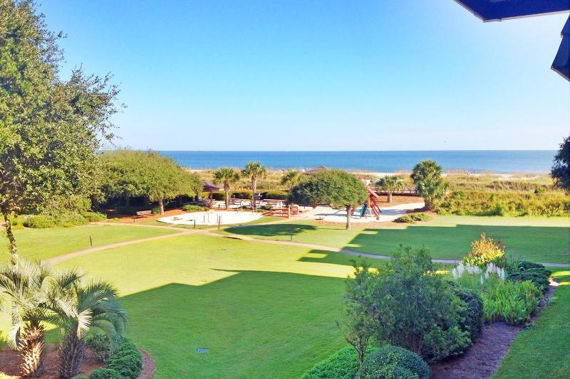 Island Club, 4205 - Image 1 - Hilton Head - rentals