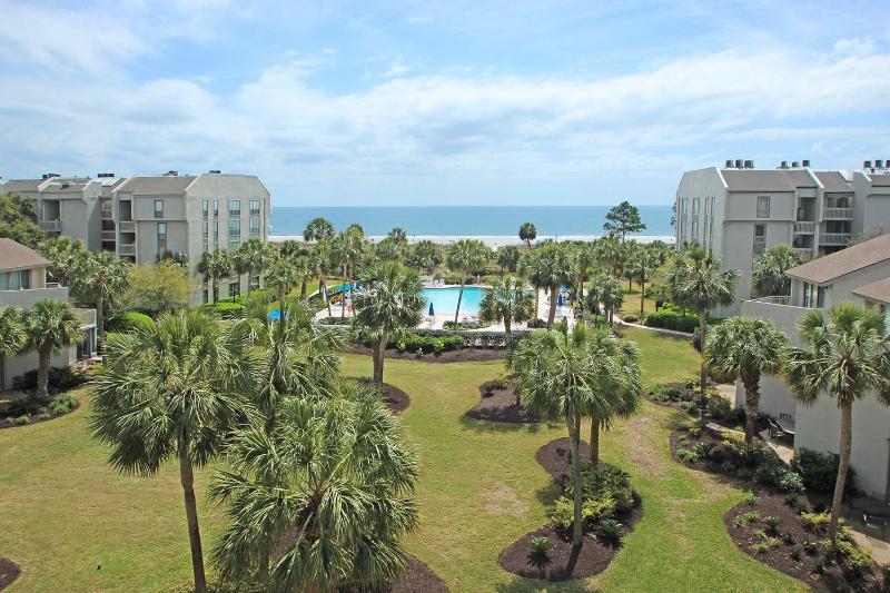 Shorewood, 436 - Image 1 - Hilton Head - rentals