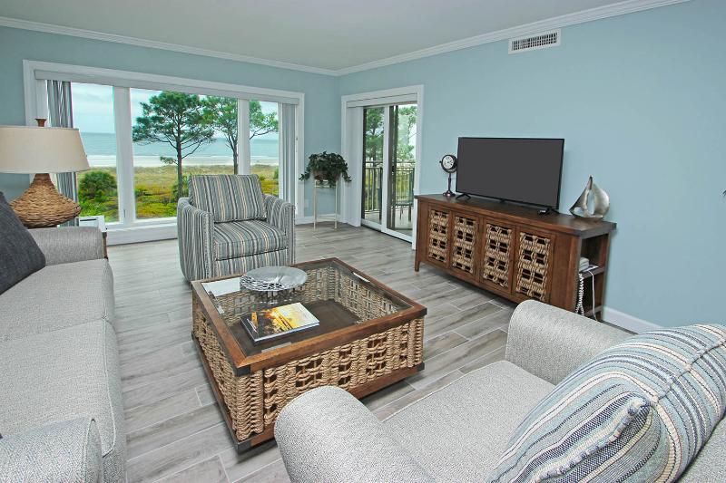 Shorewood, 410 - Image 1 - Hilton Head - rentals