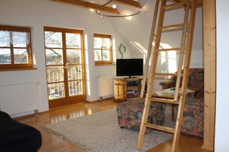 Vacation Apartment in Weiler-Simmerberg - active, comfortable, bright (# 9601) #9601 - Vacation Apartment in Weiler-Simmerberg - active, comfortable, bright (# 9601) - Oberreute - rentals
