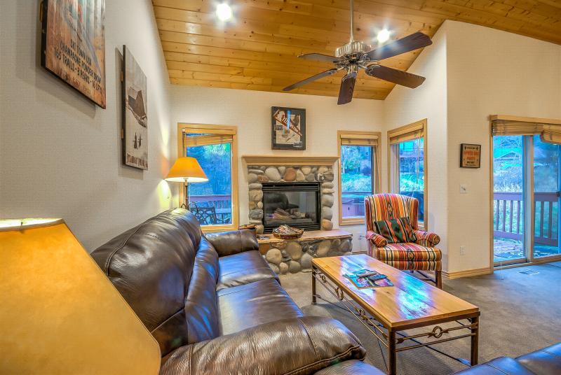 Ultimate Ski Home! - Image 1 - Steamboat Springs - rentals