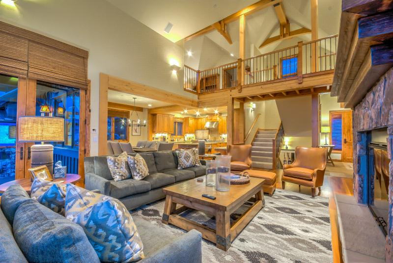 Ultimate Luxury by the Mountain - Image 1 - Steamboat Springs - rentals