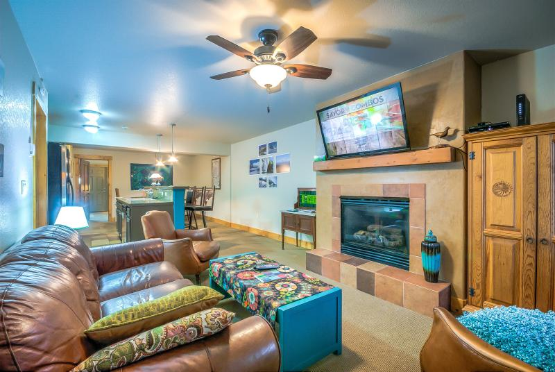 In The Heart Of Downtown - Image 1 - Steamboat Springs - rentals