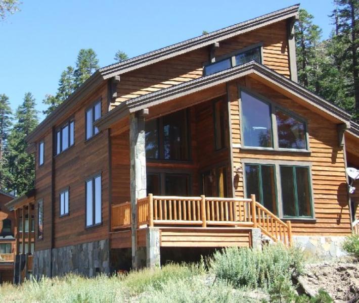Beautiful 5 BR, Easy Ski Access - Image 1 - Kirkwood - rentals