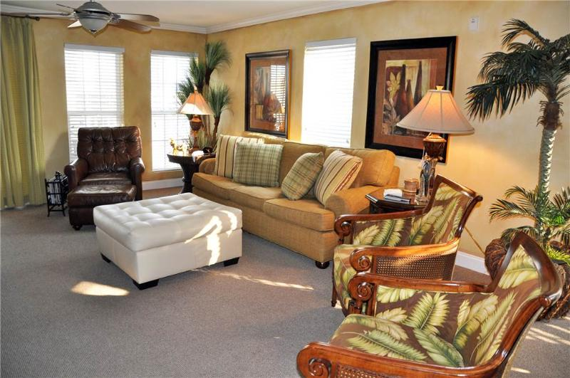 OCEAN MARSH VILLAS 401 - Image 1 - North Myrtle Beach - rentals