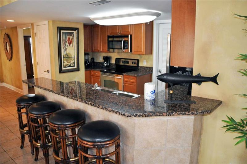 OCEAN MARSH VILLAS 401 - Image 1 - North Myrtle Beach - rentals