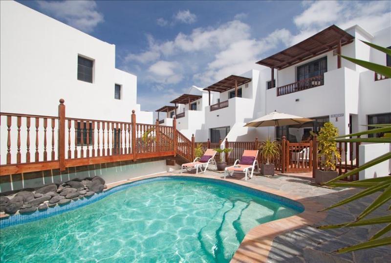 Apartment LVC224784 - Image 1 - Punta Mujeres - rentals