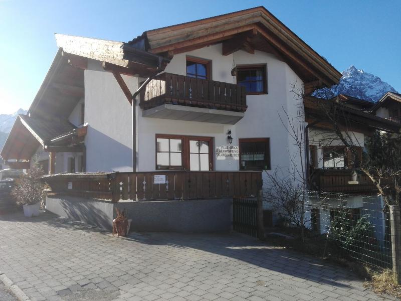 villa-orka - VILLA ORKA Holiday apartment type-U - Ehrwald - rentals