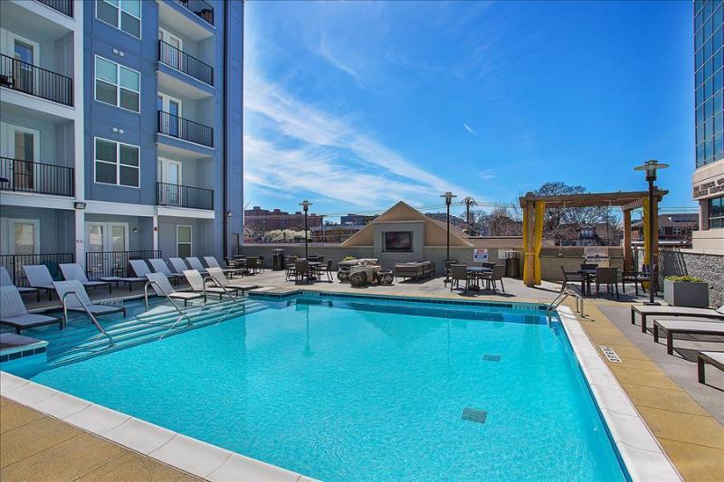 Stay Alfred Excellence Near Centennial Park and Vanderbilt DL2 - Image 1 - Nashville - rentals