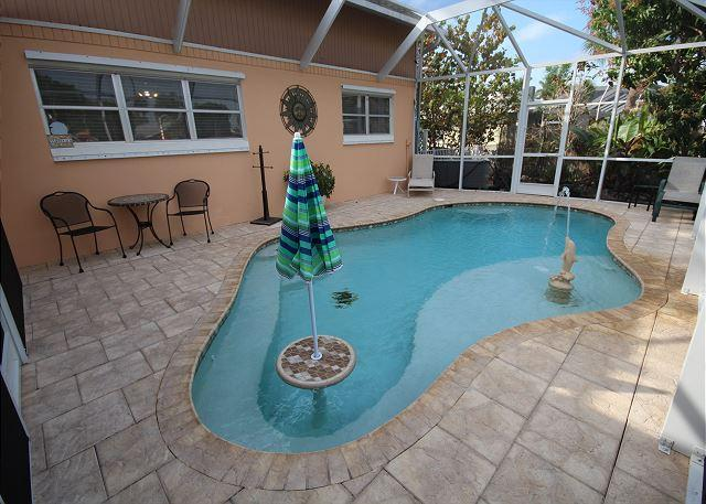 421 Connecticut Street - Image 1 - Fort Myers Beach - rentals