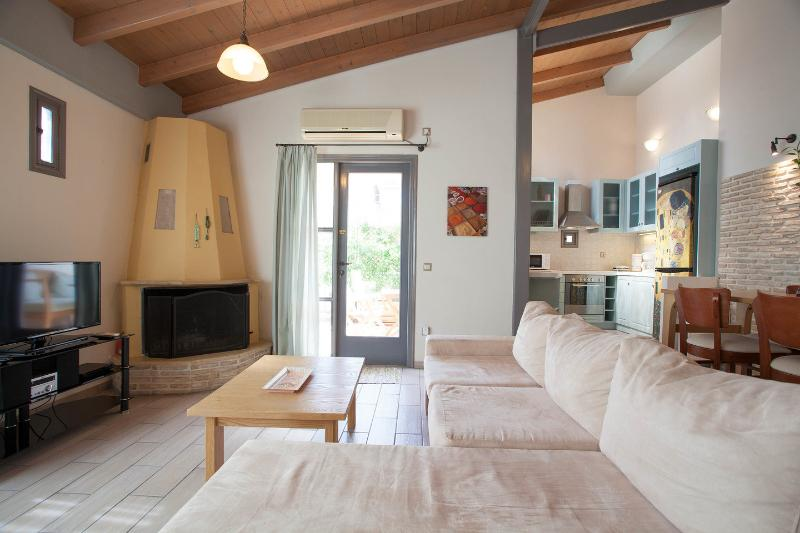 valashouse loft - Image 1 - Agia Paraskevi - rentals
