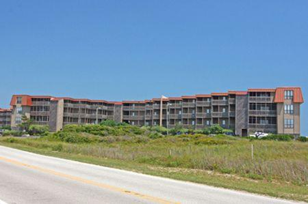 Topsail Dunes - Topsail Dunes 2106 - North Topsail Beach - rentals