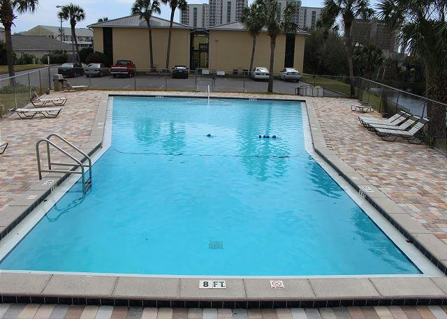 Wonderful 2 Bedroom 2 Bathroom Condo Near the Beach!! Second floor unit!!!!!! - Image 1 - Destin - rentals