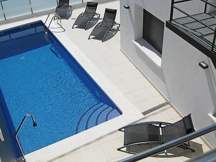 4 bedroom Villa in Roses, Costa Brava, Spain : ref 2097001 - Image 1 - Roses - rentals