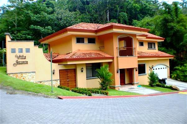 Large home with pool Punta Leona Beach Club - Image 1 - Tarcoles - rentals