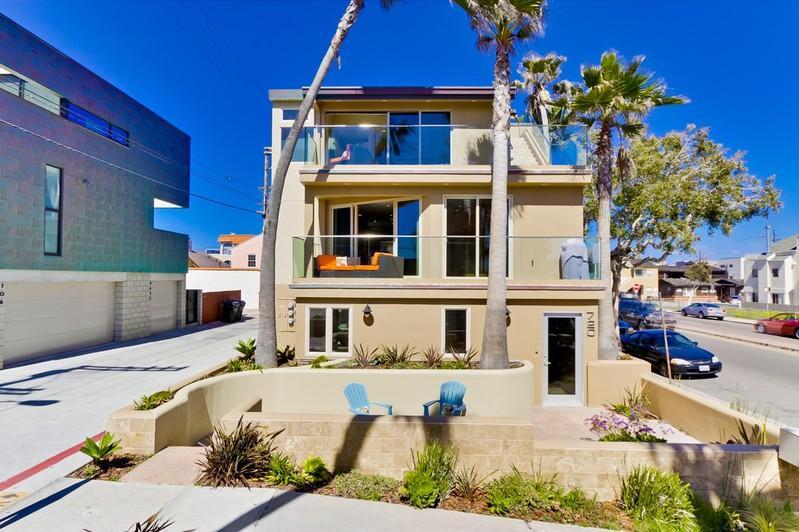 Ocean View Luxury 1 - Ocean View Luxury 1 - San Diego - rentals