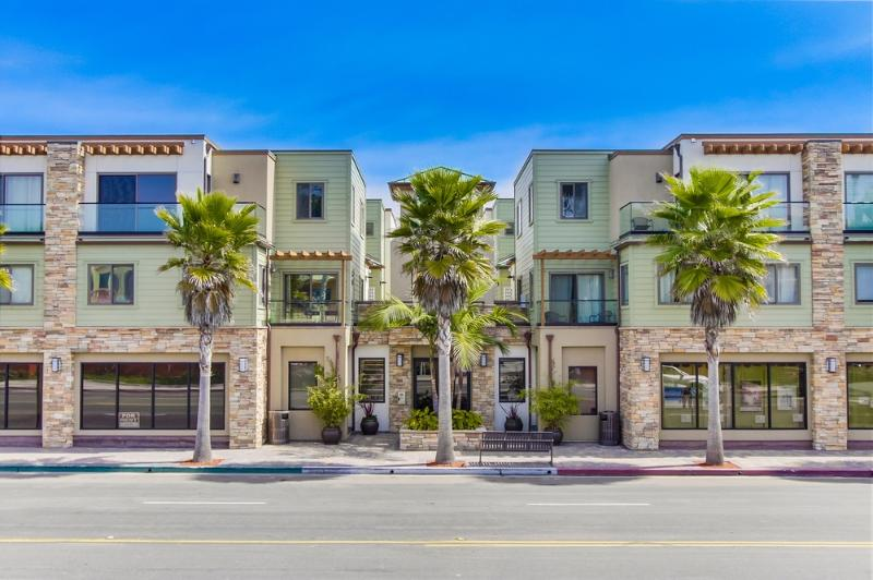 Pacific Paradise - Image 1 - San Diego - rentals
