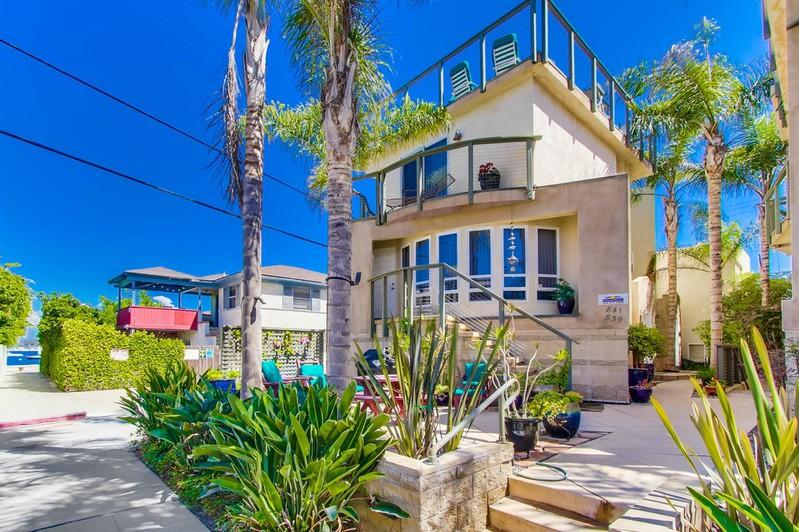 South Mission Avalon - South Mission Avalon - San Diego - rentals