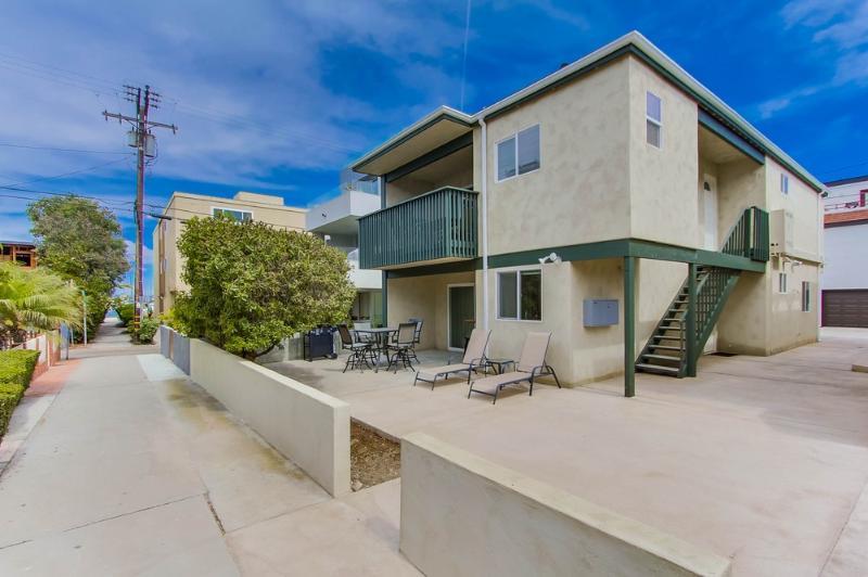Manhattan Shores 5 - Manhattan Shores 5 - San Diego - rentals