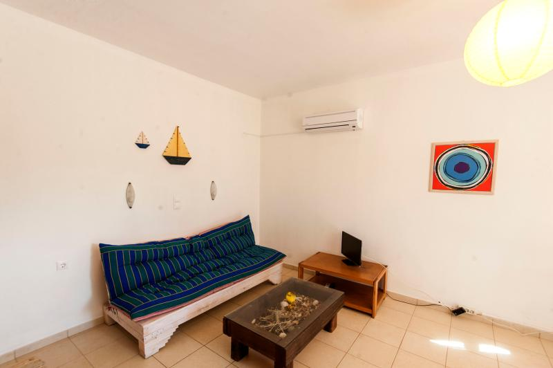 SIROKO Apt, 100m from the beach - Image 1 - Heraklion - rentals