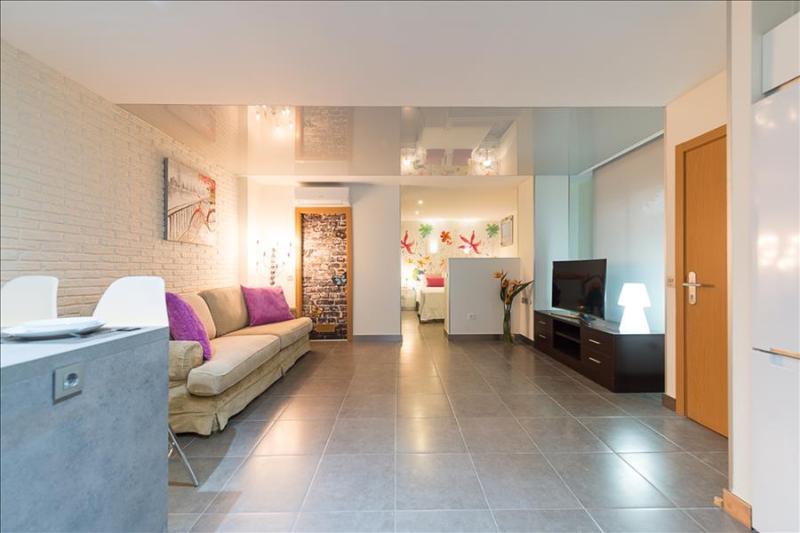Suites Garden 4 Loft Velázquez - Image 1 - Las Palmas de Gran Canaria - rentals