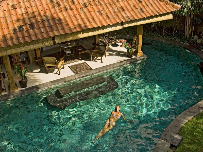 Villa Oost Indies - Private swimming pool - Villa Oost Indies - an elite haven - Seminyak - rentals