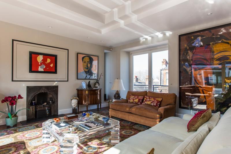 One Fine Stay - Bramham Gardens IV apartment - Image 1 - London - rentals