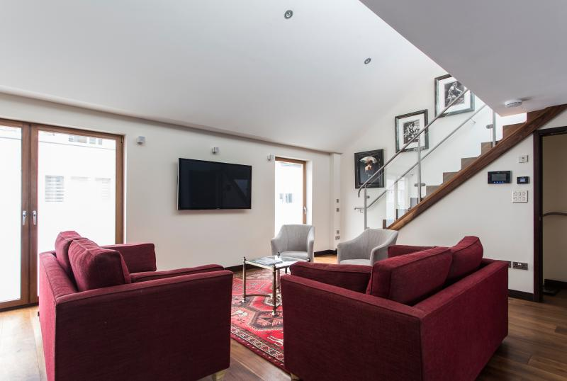 One Fine Stay - Gloucester Mews West apartment - Image 1 - London - rentals