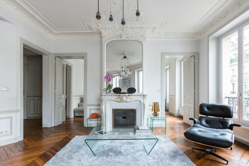 onefinestay - Rue de Turbigo II private home - Image 1 - Paris - rentals