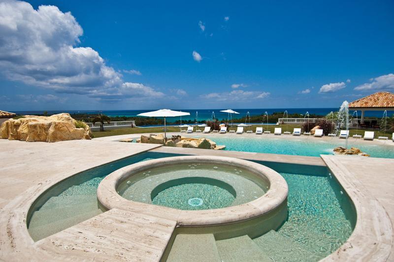 Villa Good - Image 1 - Terres Basses - rentals