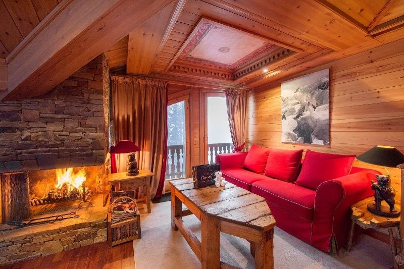 Apartment Brazil - Image 1 - Courchevel - rentals