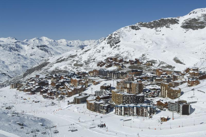 Apartment Teddy - Image 1 - Val Thorens - rentals