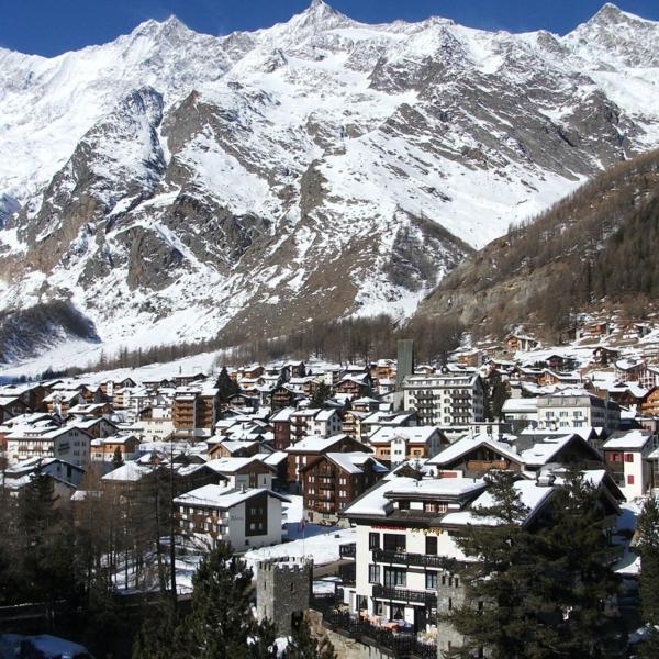 Chalet Nicole - Image 1 - Zermatt - rentals