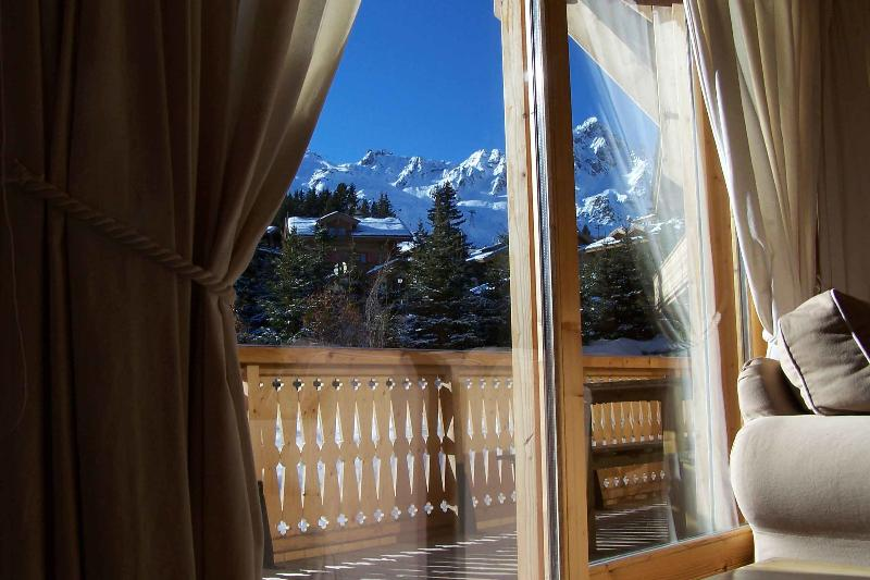 Chalet Tom - Image 1 - Courchevel - rentals