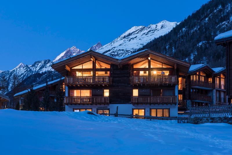 Apartment Jennifer - Image 1 - Zermatt - rentals