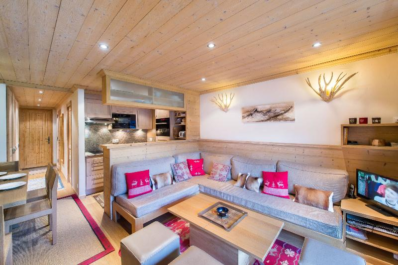 Apartment Pedro - Image 1 - Meribel - rentals