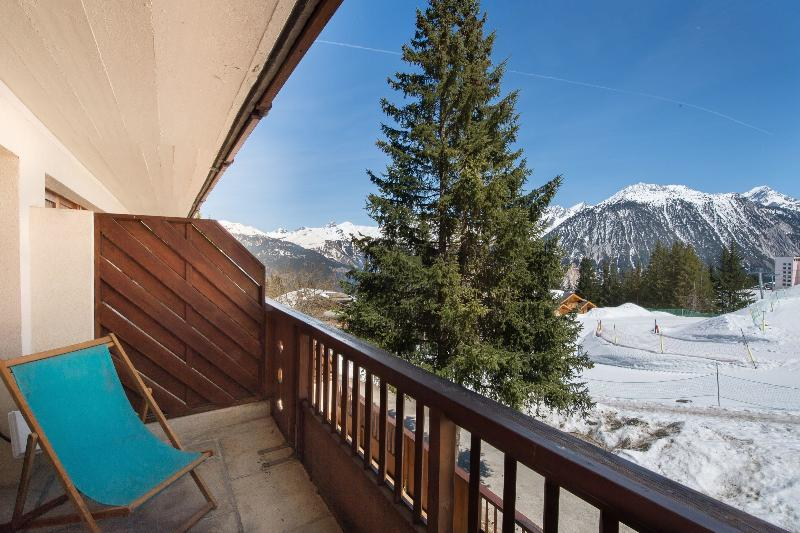 Apartment Jacob - Image 1 - Courchevel - rentals