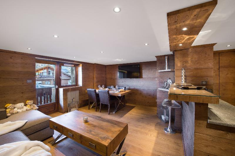 Apartment Bruce - Image 1 - Courchevel - rentals
