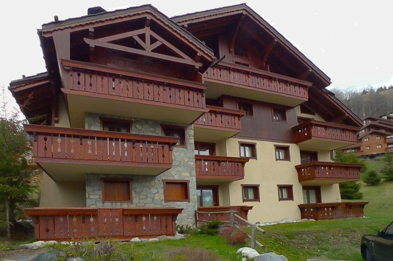 Apartment George - Image 1 - Meribel - rentals