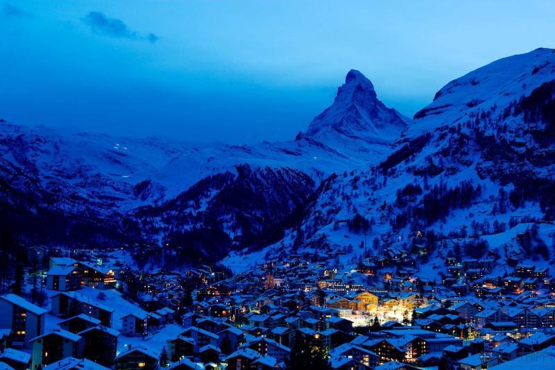 Chalet Akira - Image 1 - Zermatt - rentals