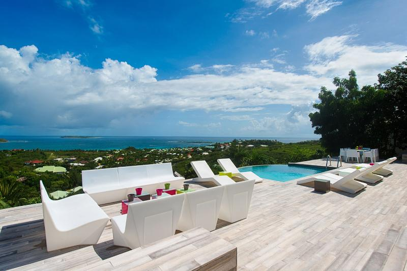 Villa Leftie - Image 1 - Orient Bay - rentals
