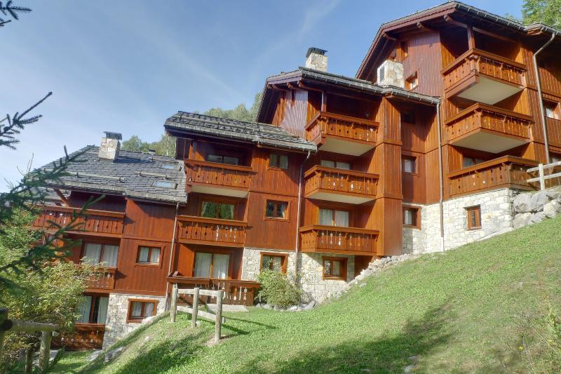 Apartment Gianna - Image 1 - Meribel - rentals