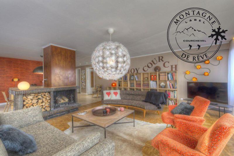 Apartment Barnabas - Image 1 - Saint Bon Tarentaise - rentals