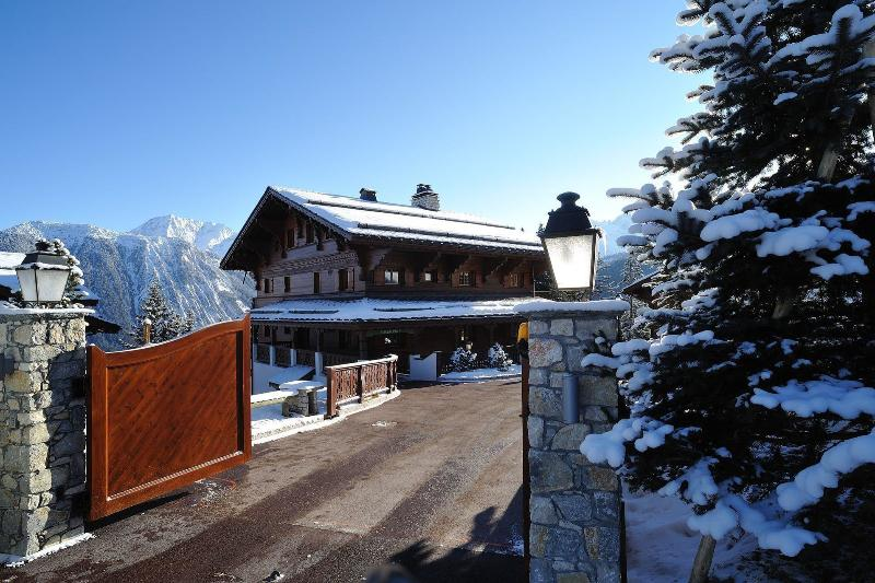 Apartment Justin - Image 1 - Courchevel - rentals