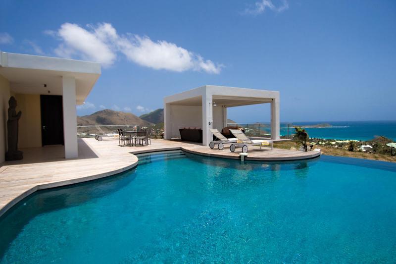 Villa Colt - Image 1 - Orient Bay - rentals