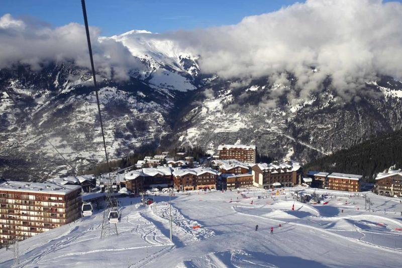 Apartment Remi - Image 1 - Courchevel - rentals