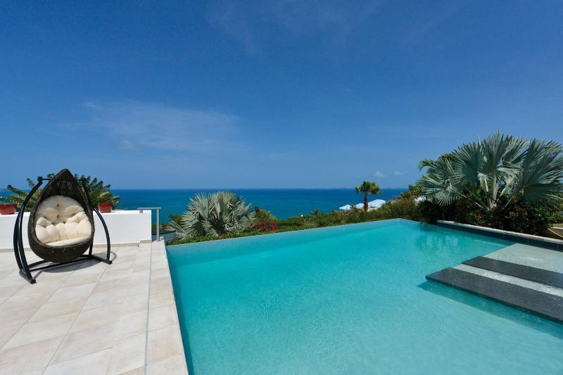 Villa Sanders - Image 1 - La Savane - rentals