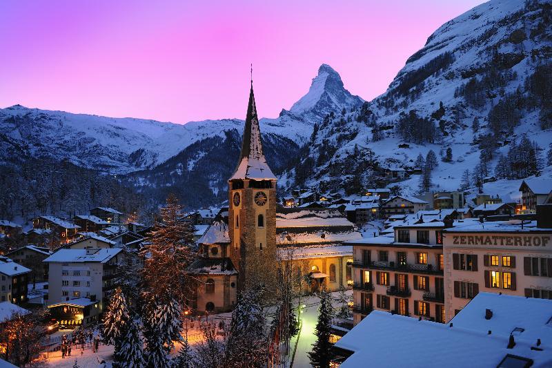 Apartment Eva - Image 1 - Zermatt - rentals