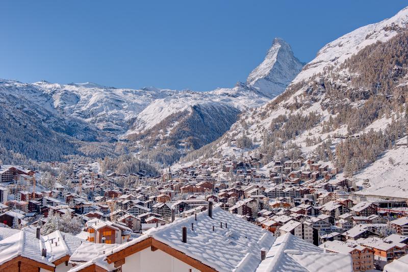 Chalet Madison - Image 1 - Zermatt - rentals