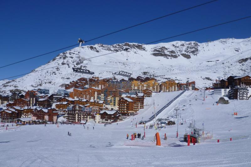 Apartment Jerome - Image 1 - Val Thorens - rentals